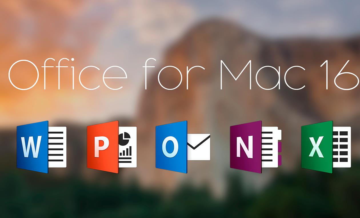 Обзор Microsoft Office 2016: обновленный офисный пакет, который вы ждали