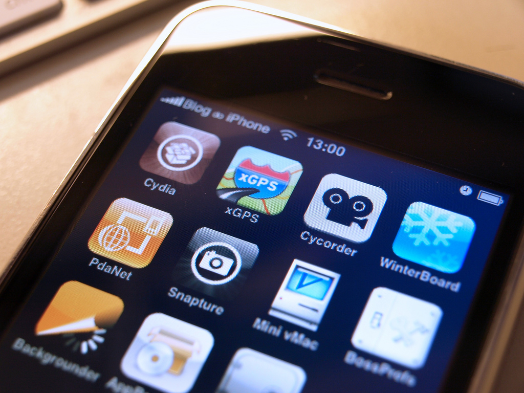 Problems downloading apps on ipod touch