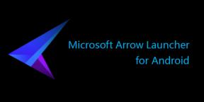 Компания Microsoft выпустила Arrow Launcher для Android