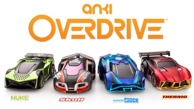 Бюдгаджеты недели: Qukitel U10, UleFone Power и гоночная трасса Anki Overdrive