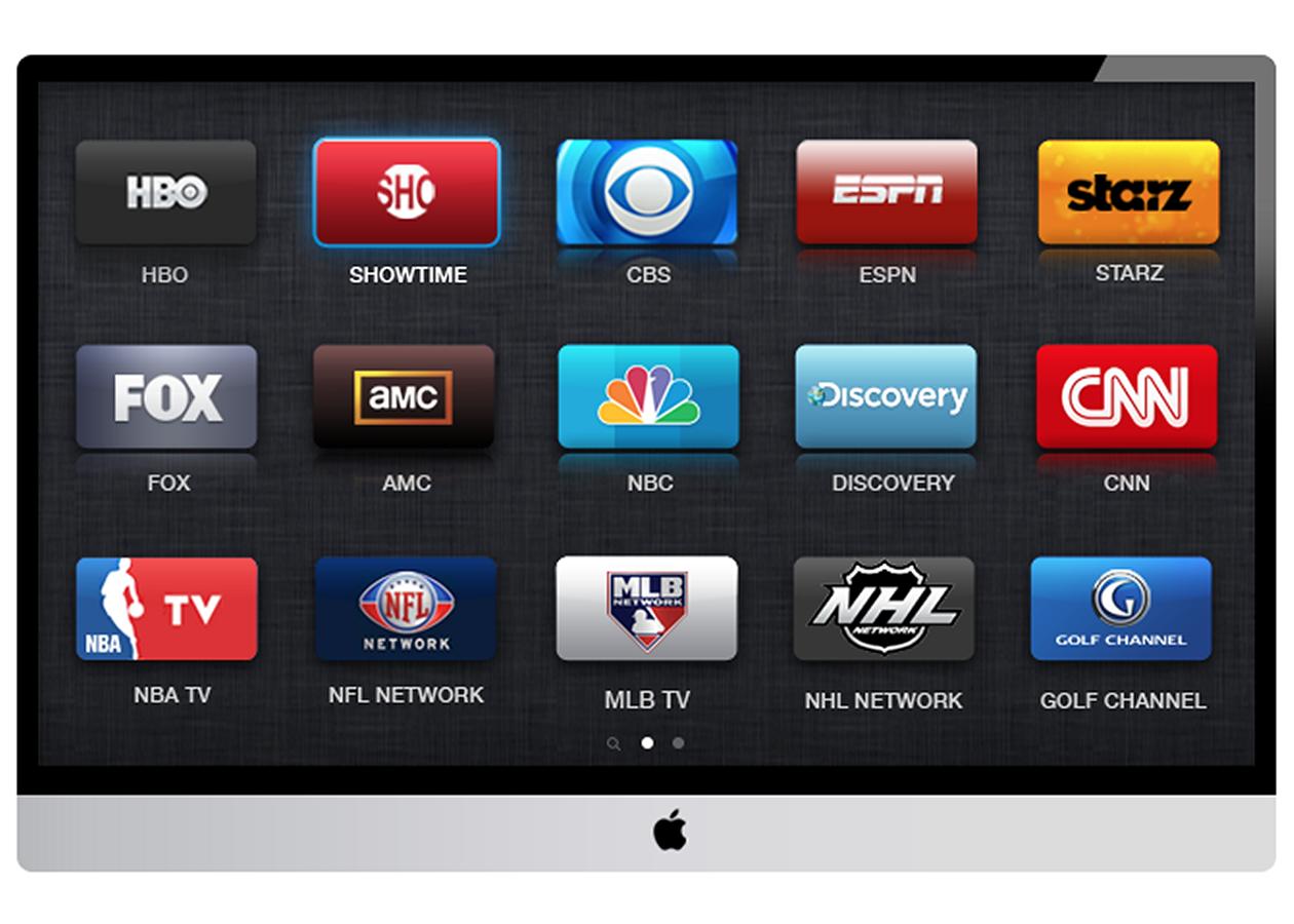 Apple готовит к запуску собственный сервис потокового видеовещания