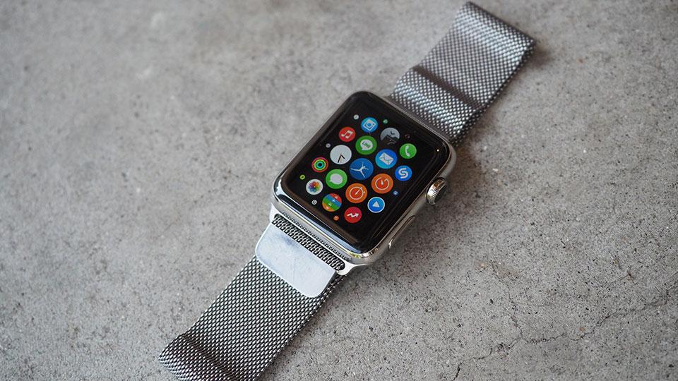 Apple Watch заняли 75% рынка умных часов