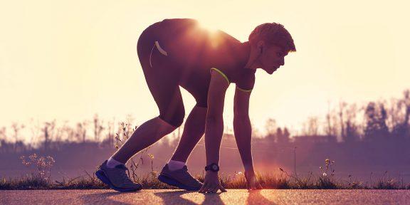 4 простые, но очень жёсткие тренировки для сильных атлетов