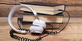 MP3 Audiobook Player для iOS — лучший проигрыватель аудиокниг
