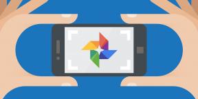 Как активировать автоматическое распознавание лиц в Google Photos