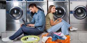 Как стирать во время путешествий