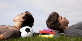 Как физические упражнения влияют на сон