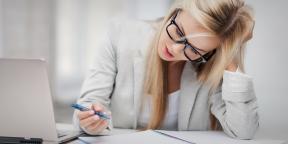 6 способов выжить на работе в первый день после отпуска
