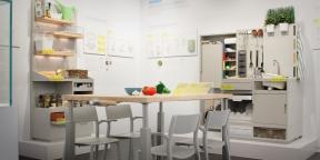 Взгляд в будущее: какой будет кухня через 10 лет