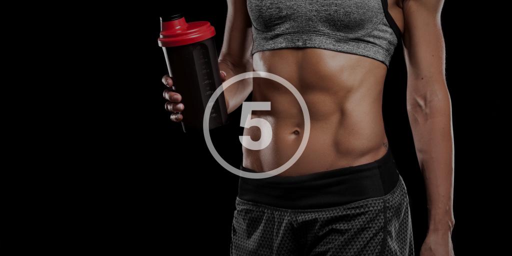 Какое спортивное питание можно купить недорого и получить максимум от тренировок