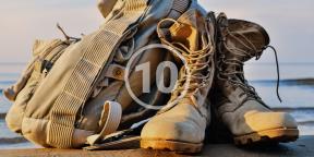 10 необычных предметов для активного отдыха и туризма