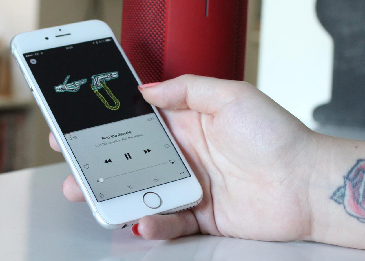 Устройства под управлением iOS больше не поддерживают Home Sharing