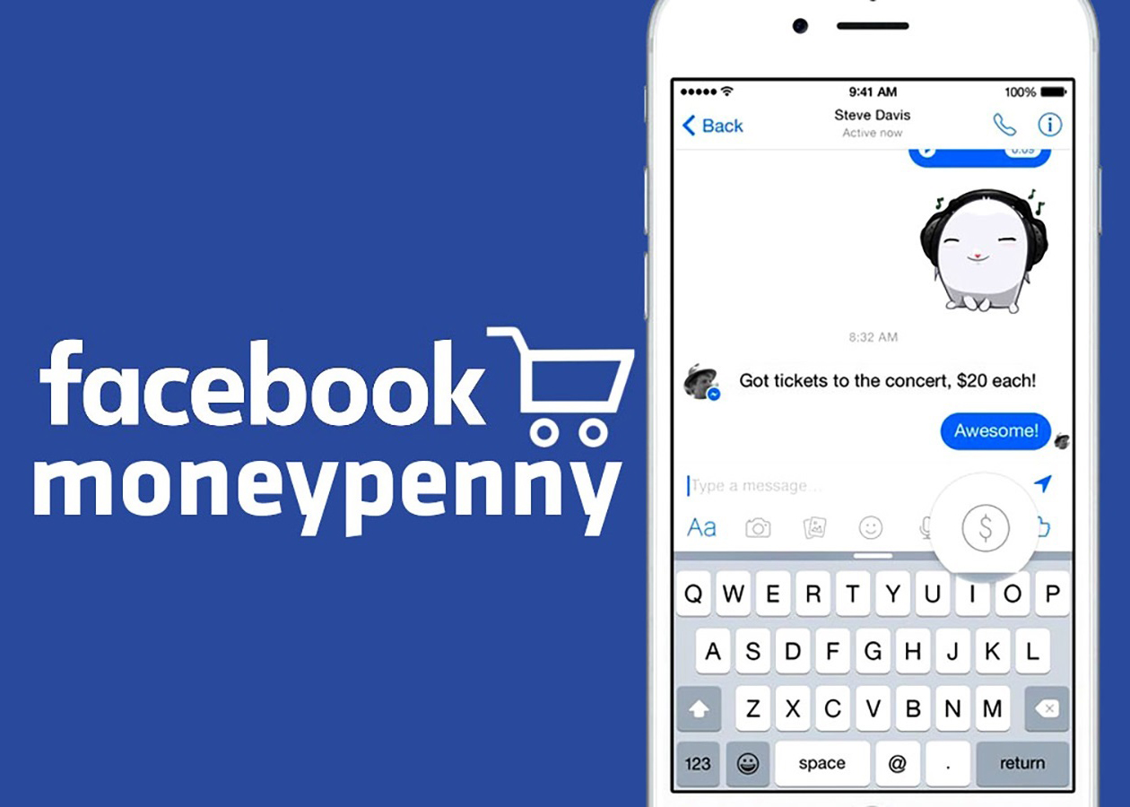 Facebook работает над Moneypenny — конкурентом Siri с живыми ассистентами