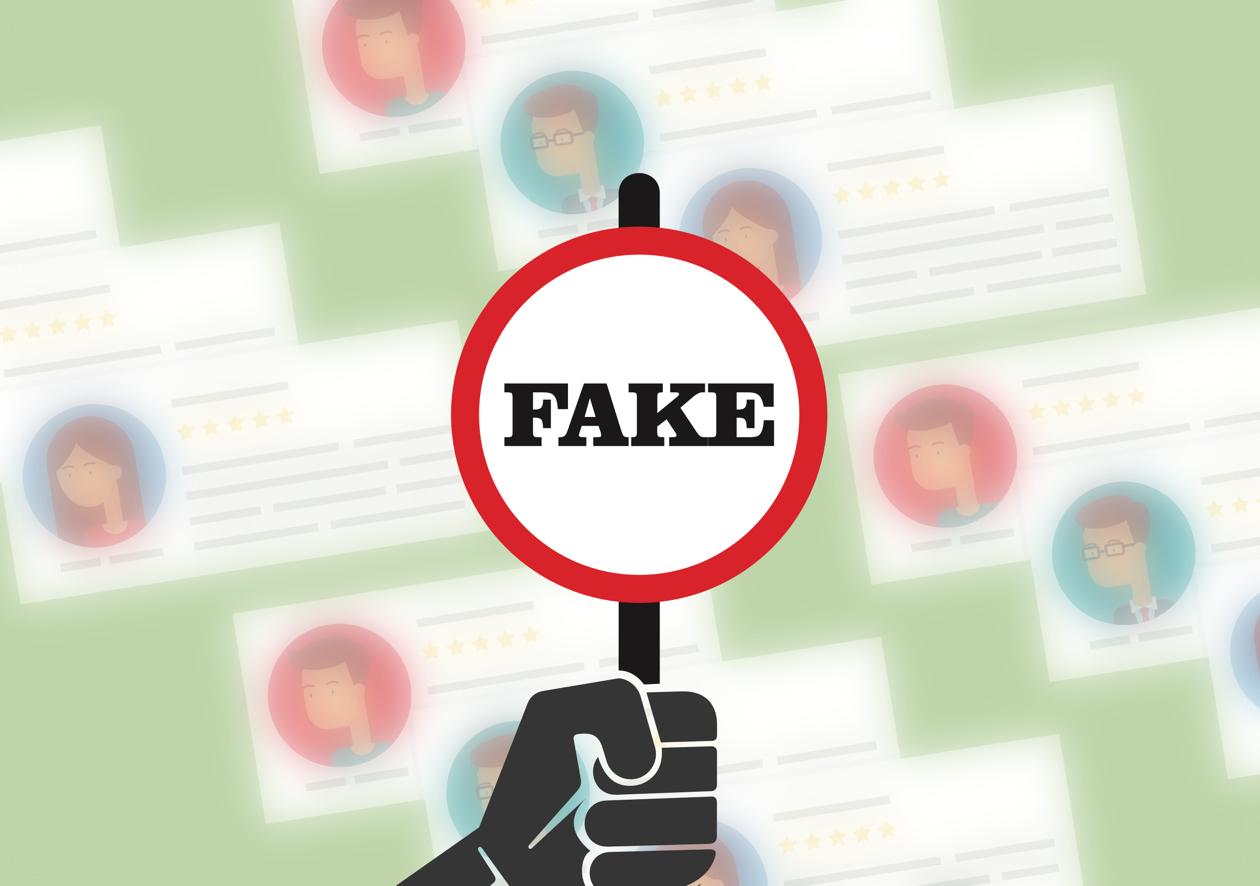 Как отличить фальшивые отзывы в App Store от настоящих