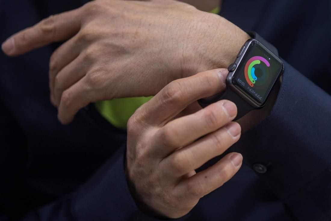 Apple Watch и медицина: как часы используют врачи и пациенты