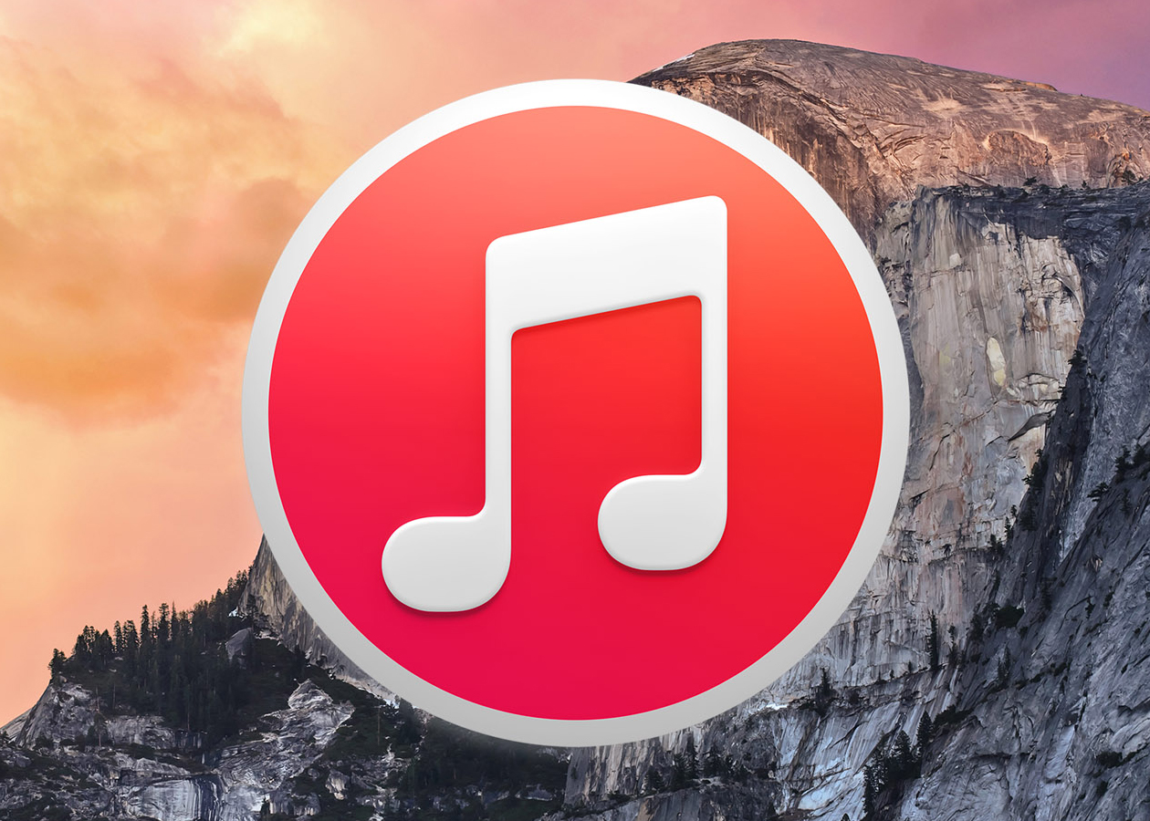 Apple выпустила iTunes 12.2.1 с исправлениями ошибок в работе Apple Music