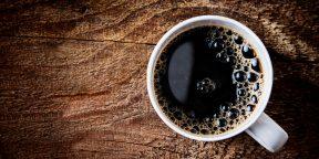 Как создавался идеальный кофе — интервью с изобретателем Аланом Адлером