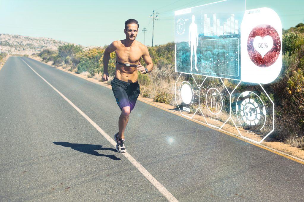 Как снизить пульс во время бега
