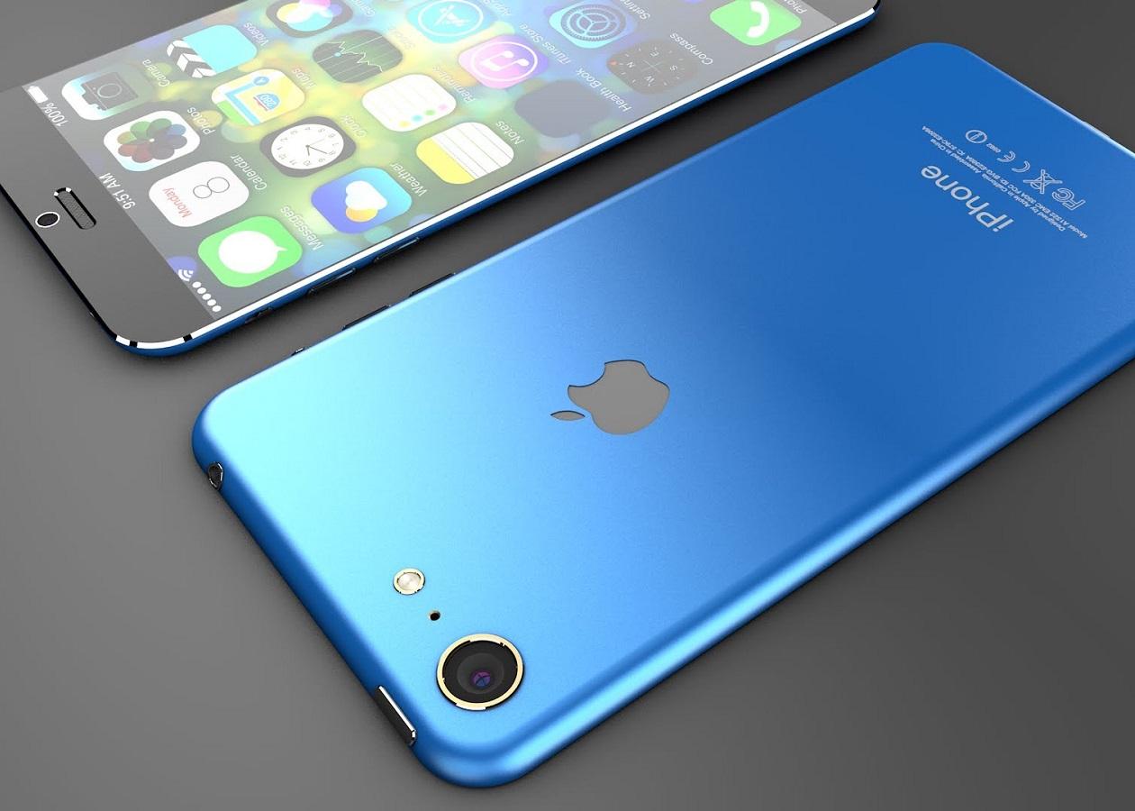 iPhone 6c может получить алюминиевый корпус