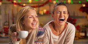 Еда для радости: продукты, которые гарантированно улучшат настроение