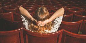 Как научиться быть в одиночестве