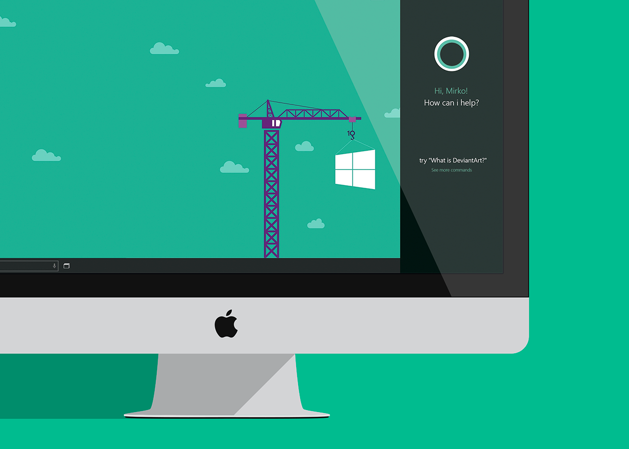 Parallels Desktop 11 добавит поддержку персонального ассистента Microsoft Cortana в OS X