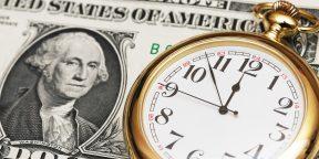 Как научиться разумно расходовать время и деньги