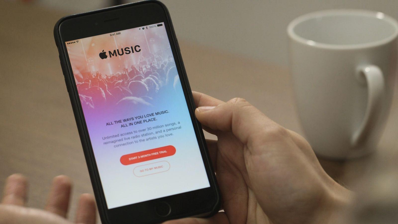 ОПРОС: Будете ли вы покупать подписку на Apple Music?