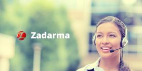 Zadarma: как сэкономить на роуминге, работая за границей