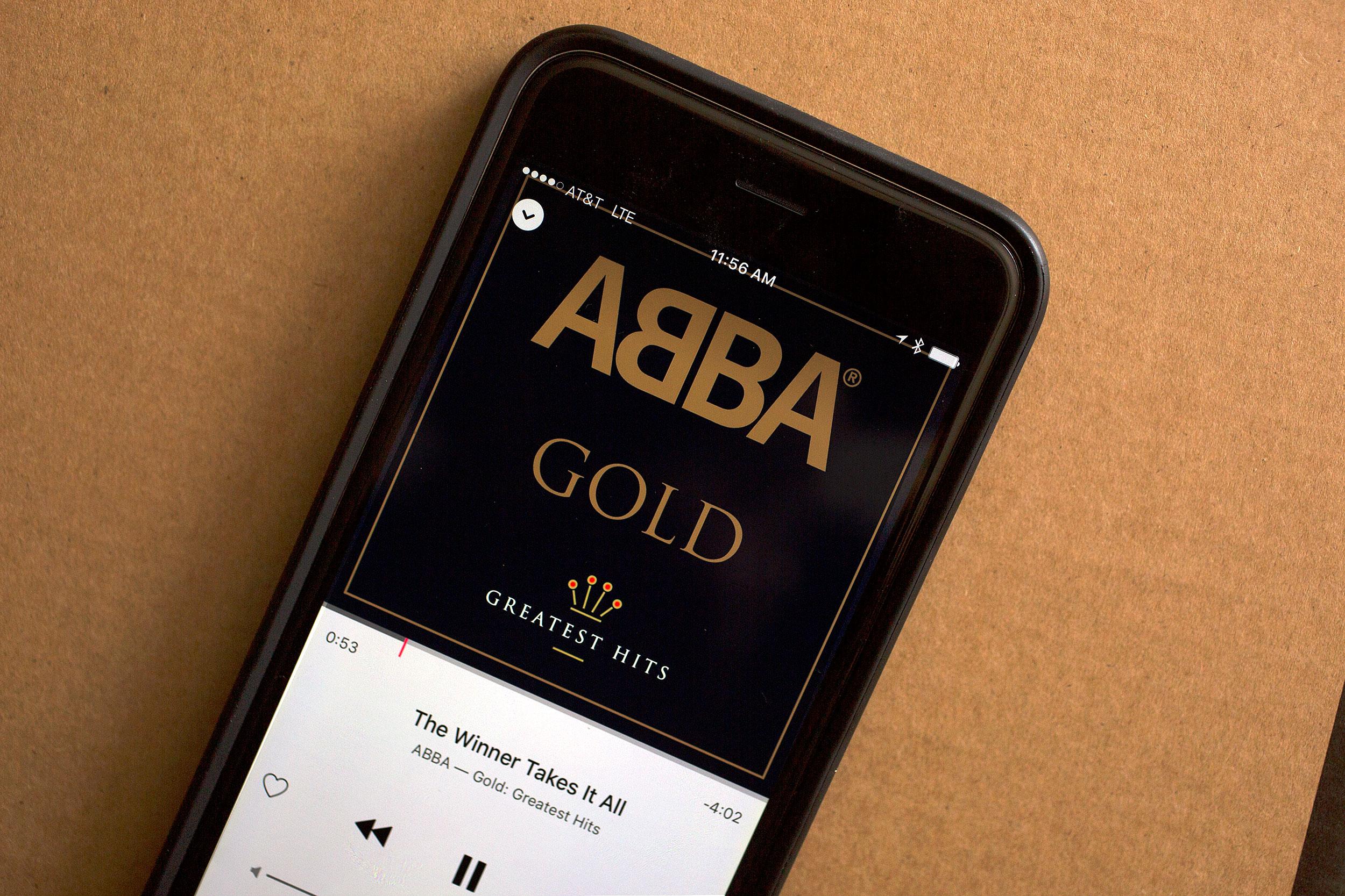 Как влиять на рекомендации Apple Music