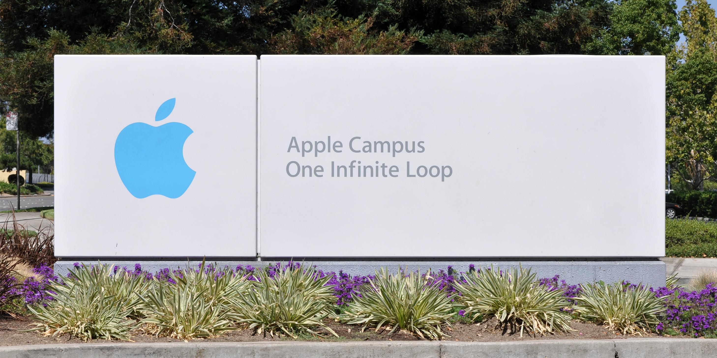 Что случилось с офисом Джобса в Apple