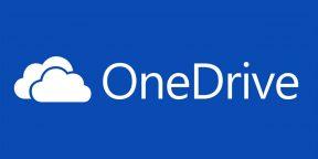 Как полностью удалить OneDrive из Windows 10