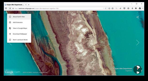Обзор небольших веб-приложений: Soundsgood, Earth View, и другие