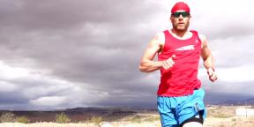 «Железный ковбой» Джеймс Лоуренс и его 50 полных Ironman за 50 дней