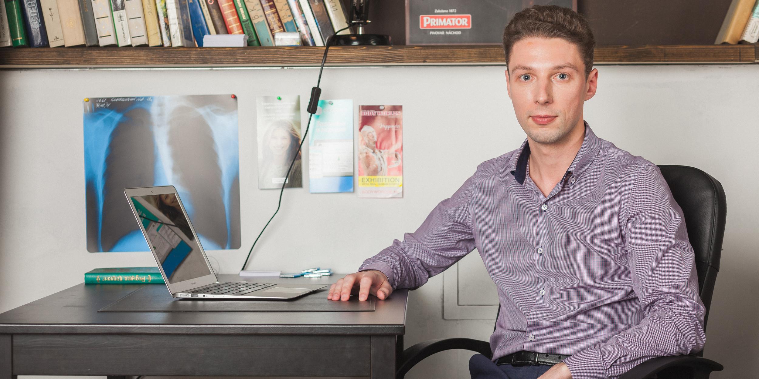 Александр Константинов, OnDoc: «Количество грабель, на которые я наступил при создании компании, трудно посчитать»