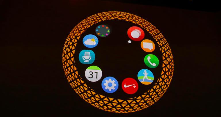 Gear S2 — первые умные часы от Samsung после выхода Apple Watch