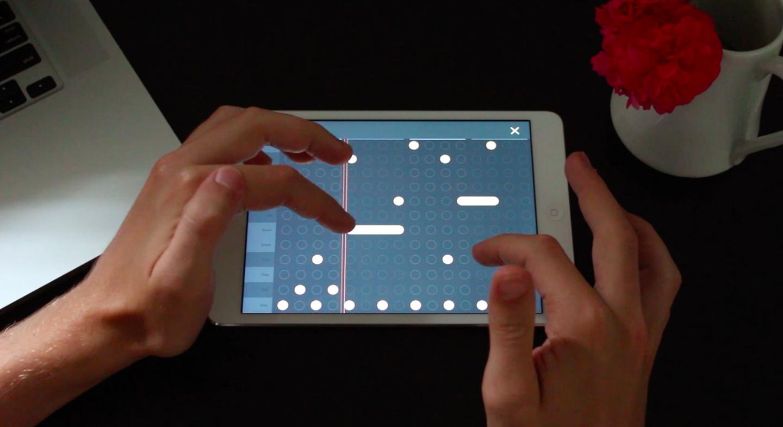 Keey для iOS поможет создать бит даже новичкам