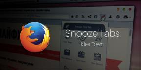 SnoozeTabs — первое расширение  для Firefox от нового проекта Mozilla