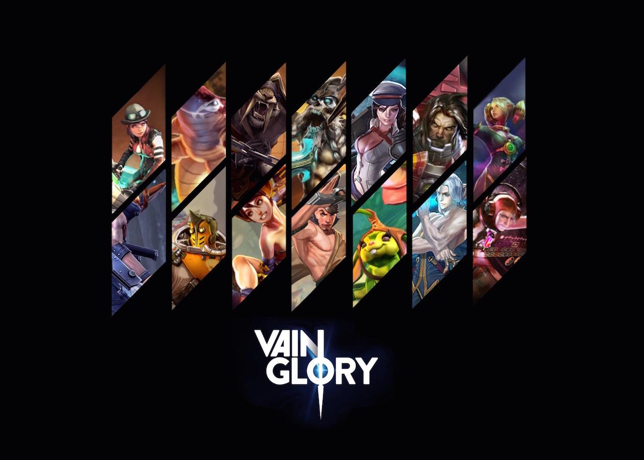 Разработчики мобильной игры Vainglory привлекли $26 млн на развитие проекта