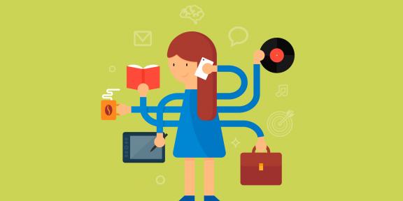 Цена многозадачности:как отвлечения влияют на продуктивность