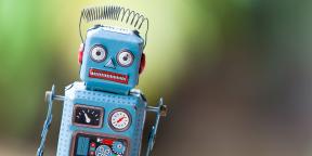 Роботы наступают и когда-нибудь оставят нас всех без работы