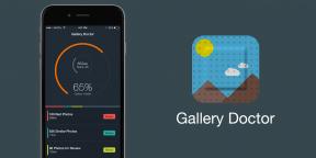 Gallery Doctor для iOS сканирует и удаляет плохо получившиеся фотографии