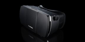 Baofeng Storm II — доступный VR-шлем с полным погружением