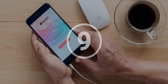 9 советов для тех, кто пользуется Apple Music