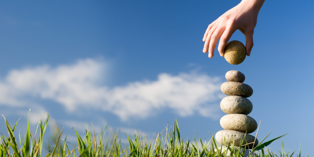 Новый взгляд на жизненный баланс: расти или выживать