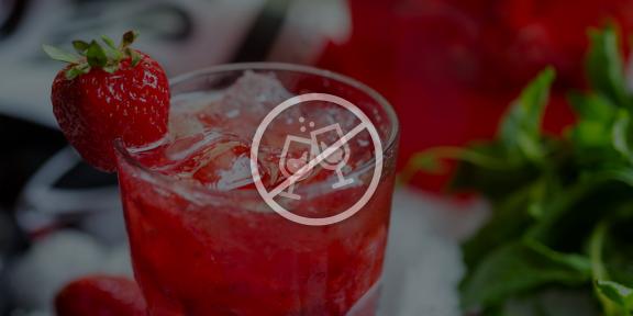 Безалкогольные коктейли для любой компании