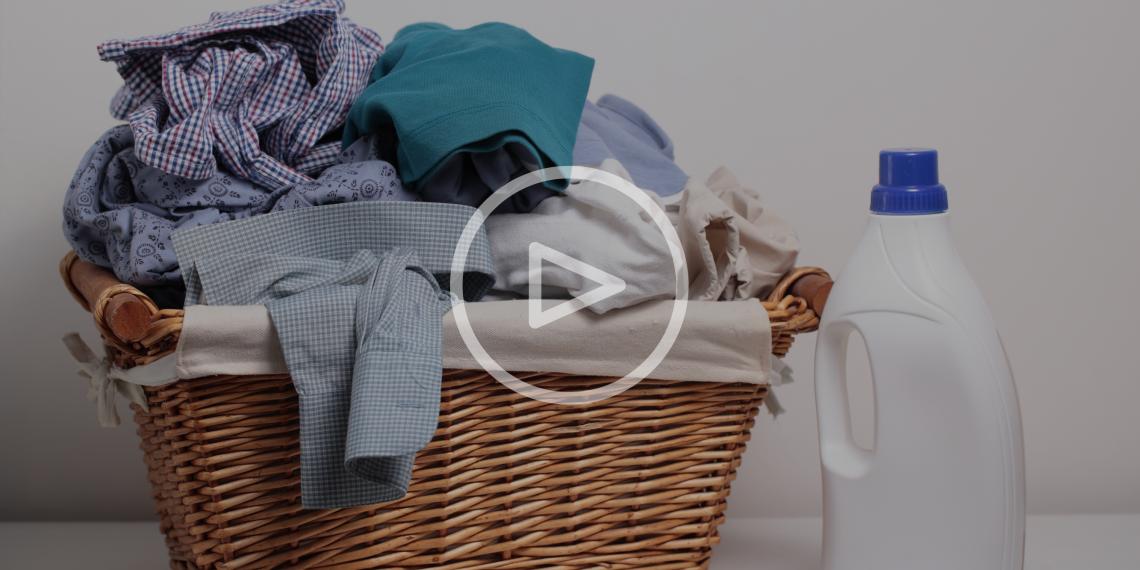 Как удалить пятна с одежды