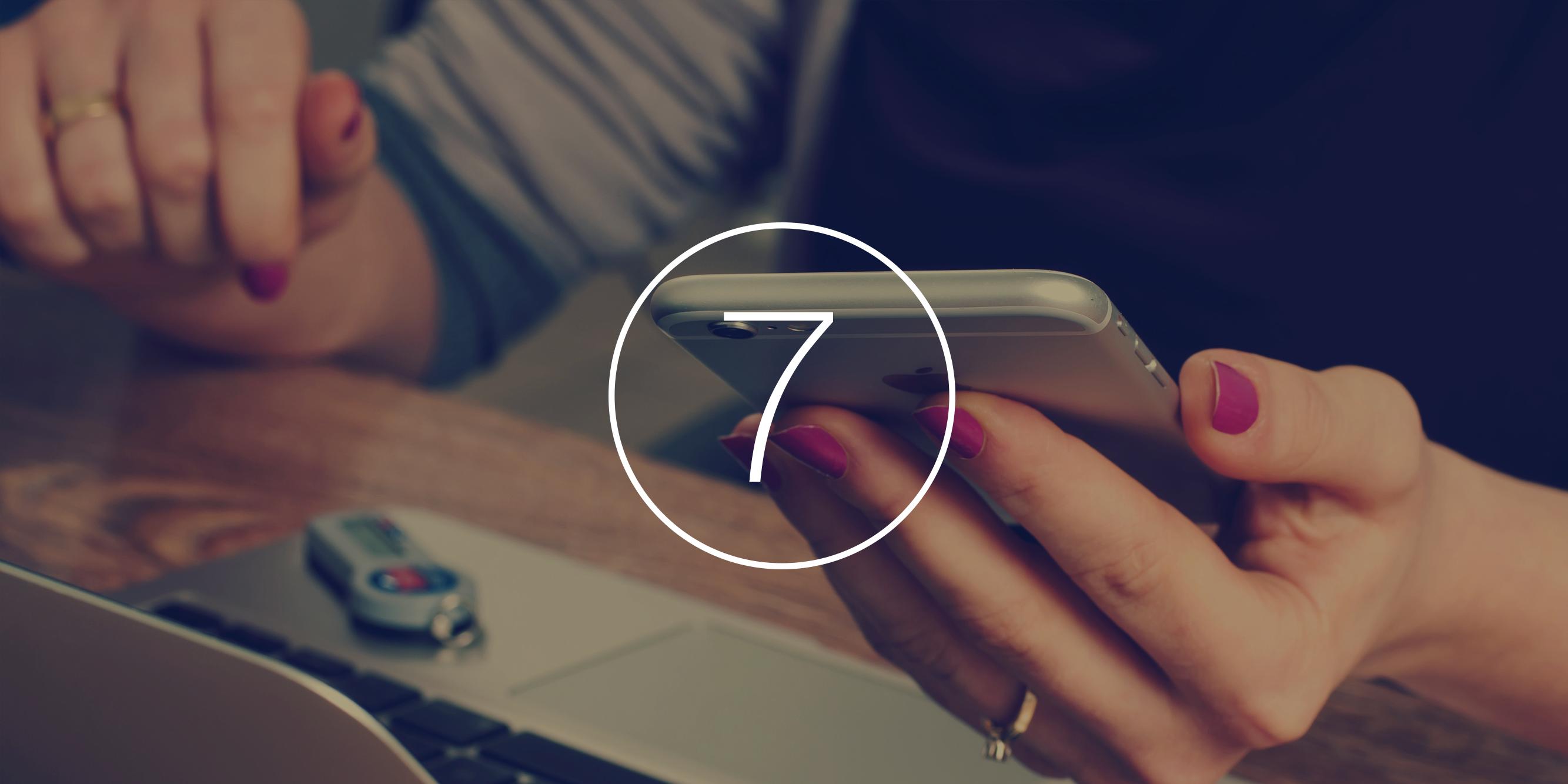 7 лучших чехлов для iPhone