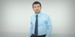 Рабочие места: Александр Бочкин, основатель сервиса CrocoTime
