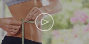 Как похудеть и не навредить здоровью